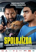 film Spolujízda program kin a trailer