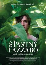 film Šťastný Lazzaro program kin a trailer