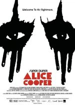 film Super Duper Alice Cooper program kin a trailer