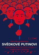 film Svědkové Putinovi  program kin a trailer