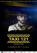 film Taxi 121 program kin a trailer
