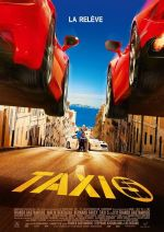 film Taxi 5 program kin a trailer