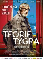 film Teorie tygra program kin a trailer