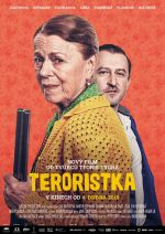 film Teroristka program kin a trailer