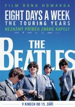 film The Beatles: Eight Days a Week - The Touring Years program kin a trailer
