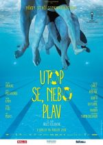 film Utop se, nebo plav program kin a trailer
