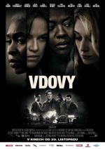 film Vdovy  program kin a trailer