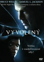 film Vyvolený program kin a trailer