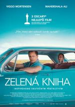 film Zelená kniha program kin a trailer